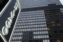 ΗΠΑ - Ιλλινόις - Σικάγο στοκ εικόνες
