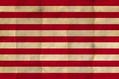 ΗΠΑ ο ναυτικός Jack στοκ φωτογραφία με δικαίωμα ελεύθερης χρήσης