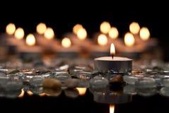 ηρεμία ειρήνης Στοκ Φωτογραφία