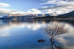 Ηρεμία 06 πρωινού λιμνών Στοκ φωτογραφία με δικαίωμα ελεύθερης χρήσης