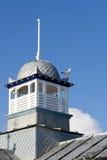 ΗΣΤΜΠΟΥΡΝ, ΑΝΑΤΟΛΗ SUSSEX/UK - 15 ΦΕΒΡΟΥΑΡΊΟΥ: Πύργος στο Ήστμπουρν Στοκ Εικόνα