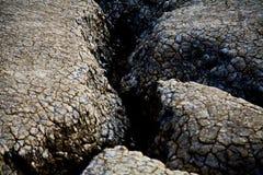 Ηφαίστεια λάσπης Στοκ φωτογραφίες με δικαίωμα ελεύθερης χρήσης