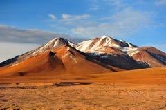 Ηφαίστεια Στοκ Εικόνες