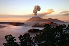 ηφαίστειο Στοκ Φωτογραφία