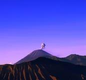 ηφαίστειο στοκ εικόνες