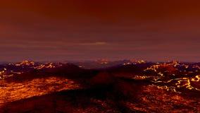 ηφαίστειο στοκ φωτογραφία με δικαίωμα ελεύθερης χρήσης
