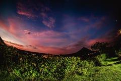 Ηφαίστειο Arenal Στοκ εικόνες με δικαίωμα ελεύθερης χρήσης