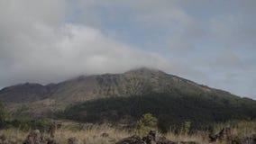 Ηφαίστειο Batur, Μπαλί, Ινδονησία Στοκ Εικόνα