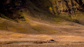 Ηφαίστειο Bromo στοκ φωτογραφίες με δικαίωμα ελεύθερης χρήσης