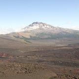 Ηφαίστειο Tolhuaca, Χιλή στοκ εικόνες με δικαίωμα ελεύθερης χρήσης