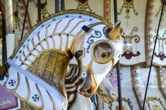 ληφθείς φωτογραφία τρύγος της Γαλλίας Παρίσι ιπποδρομίων Στοκ Εικόνες