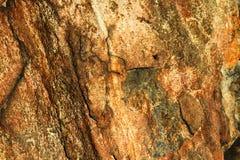 ληφθείσα βράχος σύσταση φωτογραφιών Ιουλίου ανασκόπησης του 2009 9η Στοκ εικόνα με δικαίωμα ελεύθερης χρήσης
