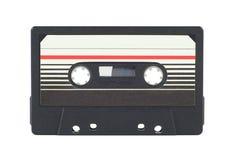 ηχητική κασέτα Στοκ Εικόνες
