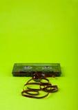 ηχητική ταινία κασετών στοκ φωτογραφία με δικαίωμα ελεύθερης χρήσης