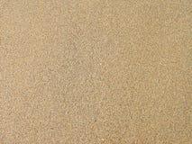 Η άμμος στην παραλία Στοκ φωτογραφία με δικαίωμα ελεύθερης χρήσης