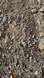 Η άμμος Στοκ φωτογραφία με δικαίωμα ελεύθερης χρήσης