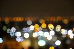 Η λάμπα φωτός Στοκ Εικόνες