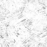Η άνευ ραφής σύσταση κακογραφίας μελανιού συρμένη χέρι, αφαιρεί το γραφικό σχέδιο Στοκ Εικόνες