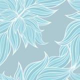 Η άνευ ραφής floral ταπετσαρία σχεδίων υποβάθρου, σχέδιο γεμίζει, υπόβαθρο ιστοσελίδας, συστάσεις επιφάνειας, υφαντικό σχέδιο Στοκ Φωτογραφία