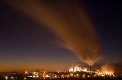 Η άποψη θάβει το εργοστάσιο ζάχαρης του ST Edmunds (Silverspoon) Στοκ φωτογραφίες με δικαίωμα ελεύθερης χρήσης