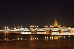 Η άποψη της Annunciation γέφυρας, οι Άγγλοι Στοκ φωτογραφίες με δικαίωμα ελεύθερης χρήσης