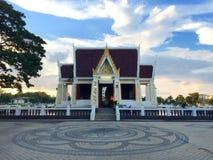 Η λάρνακα Mukdahan, Ταϊλάνδη Στοκ εικόνα με δικαίωμα ελεύθερης χρήσης