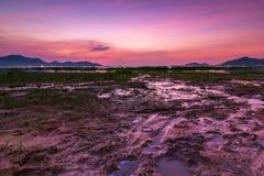 Η λάσπη Στοκ εικόνα με δικαίωμα ελεύθερης χρήσης