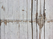 Η άσπρη ξύλινη σύσταση Στοκ εικόνες με δικαίωμα ελεύθερης χρήσης