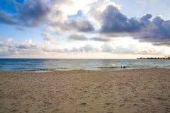 Η άσπρη παραλία Koh στο βασίλειο επαρχιών Kong της Καμπότζης Στοκ Εικόνες