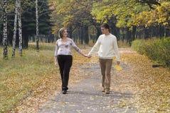 η έγκυος σύζυγος συζύγ&ome Στοκ εικόνα με δικαίωμα ελεύθερης χρήσης