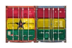 Η έννοια της εξαγωγή-εισαγωγής και εθνική παράδοση των αγαθών απεικόνιση αποθεμάτων