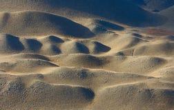 Η έρημος στοκ φωτογραφίες