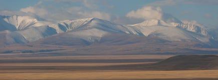 Η έρημος Στοκ εικόνες με δικαίωμα ελεύθερης χρήσης