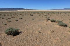 Η έρημος Gobi Στοκ Φωτογραφίες