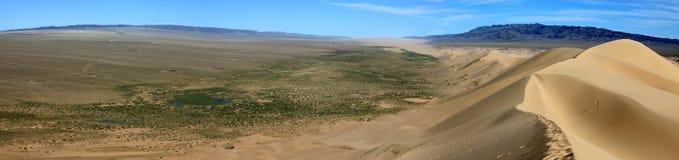 Η έρημος Gobi Στοκ φωτογραφία με δικαίωμα ελεύθερης χρήσης