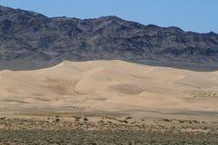 Η έρημος Gobi Στοκ Εικόνες