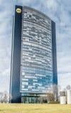 Η έδρα Arag Στοκ εικόνες με δικαίωμα ελεύθερης χρήσης