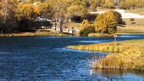Η λίμνη πριγκηπισσών Στοκ Εικόνες