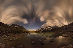 Η λίμνη Naur Στοκ φωτογραφία με δικαίωμα ελεύθερης χρήσης