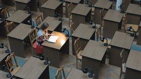Η αίθουσα ανάγνωσης φιλμ μικρού μήκους