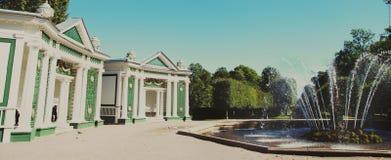 Η Αγία Πετρούπολη Στοκ εικόνες με δικαίωμα ελεύθερης χρήσης