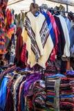 Η αγορά της πόλης Otavalo Στοκ εικόνες με δικαίωμα ελεύθερης χρήσης