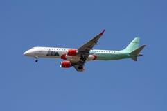 η αεροπορία αυξήθηκε αέρ&alp Στοκ φωτογραφίες με δικαίωμα ελεύθερης χρήσης