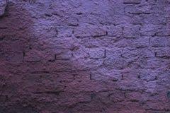 Η ακατέργαστη τραχιά επικονιασμένη επιφάνεια Στοκ Φωτογραφίες