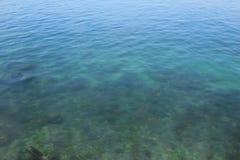 η ακτή στη Χιροσίμα 2016 Στοκ Εικόνες