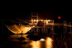 Η ακτή του Travocchi Στοκ φωτογραφίες με δικαίωμα ελεύθερης χρήσης