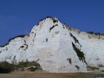 Η ακτή Apulia στην Ιταλία Στοκ φωτογραφία με δικαίωμα ελεύθερης χρήσης