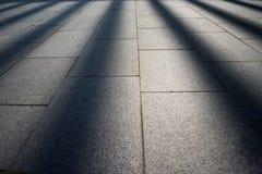 Η ακτίνα ήλιων στο έδαφος, μπορεί να χρησιμοποιήσει ως υπόβαθρο Στοκ φωτογραφία με δικαίωμα ελεύθερης χρήσης
