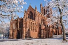 Η αναμνηστική εκκλησία Crighton Στοκ εικόνα με δικαίωμα ελεύθερης χρήσης