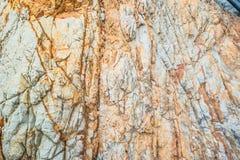 η ανασκόπηση απαρίθμησε την πραγματική πέτρα πολύ Στοκ Εικόνα